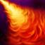 Thiêu cháy